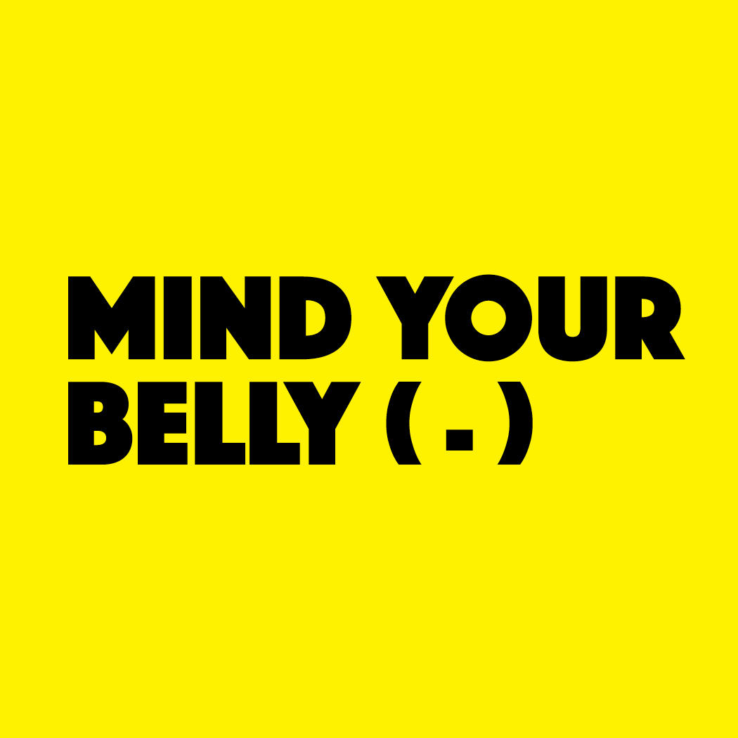 Mind Your Belly Deli