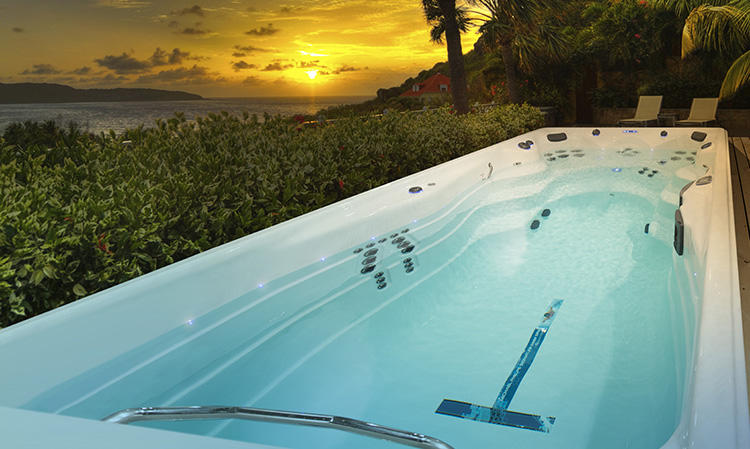 Paradise Spas & Outdoor Living image 1