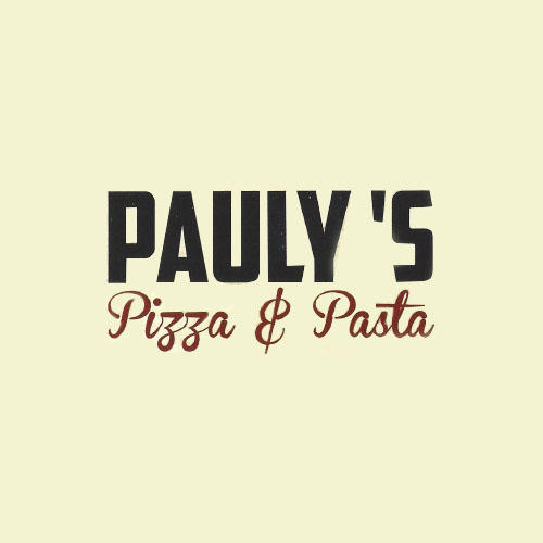 Pauly's Pizza & Pasta image 0