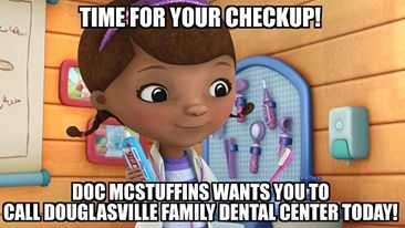 Douglasville Family Dental Center image 2