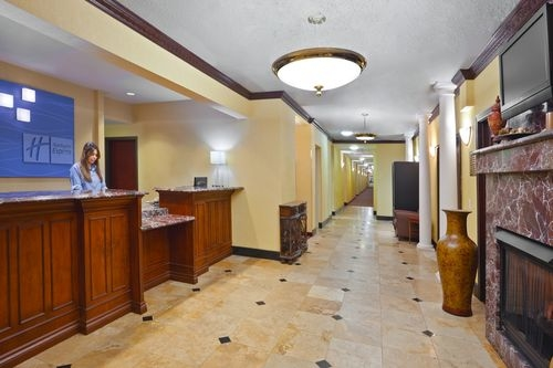 Holiday Inn Express & Suites Detroit - Farmington Hills - ad image