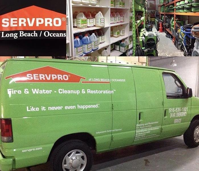 SERVPRO of Long Beach / Oceanside image 31