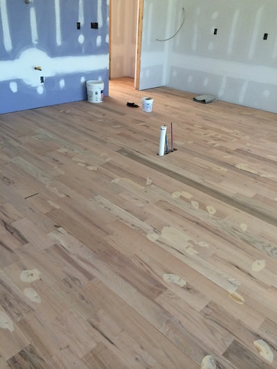 Zack Hardwood Flooring Refinishing image 3