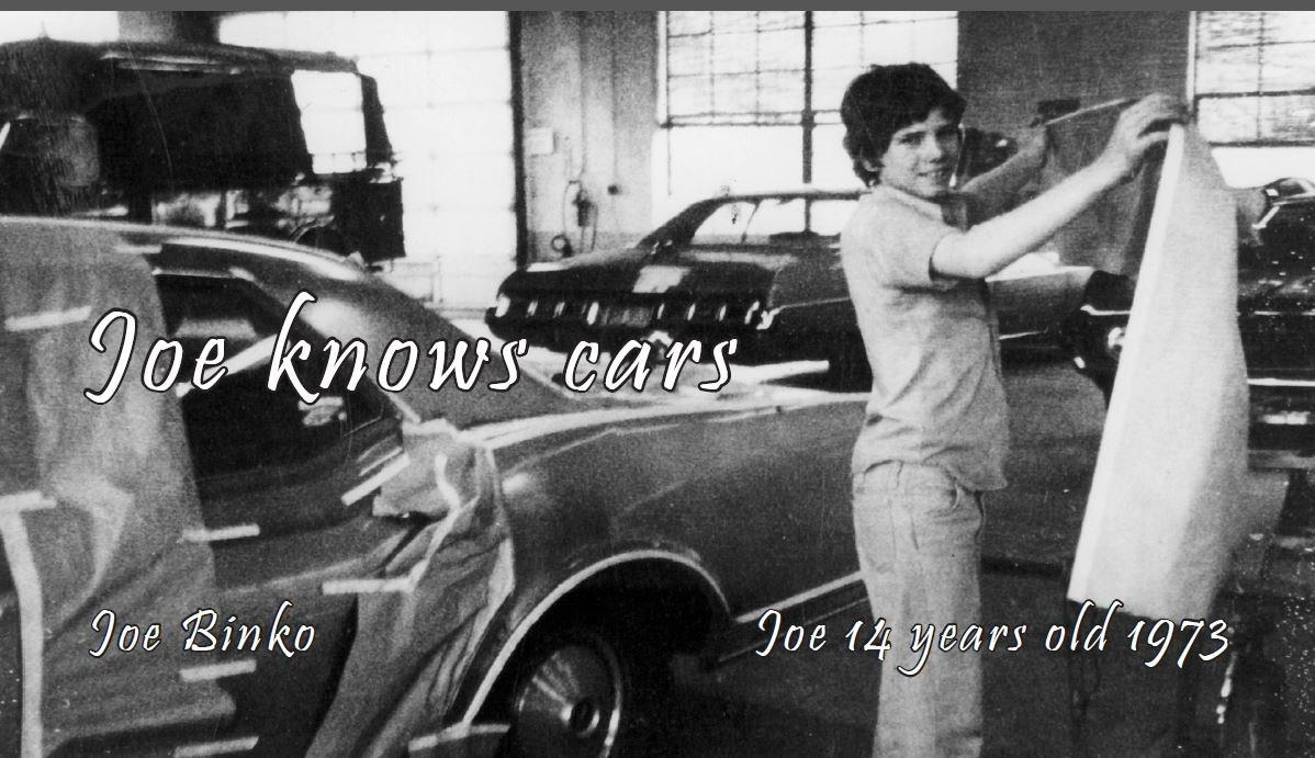 Park Grove Auto Body image 1
