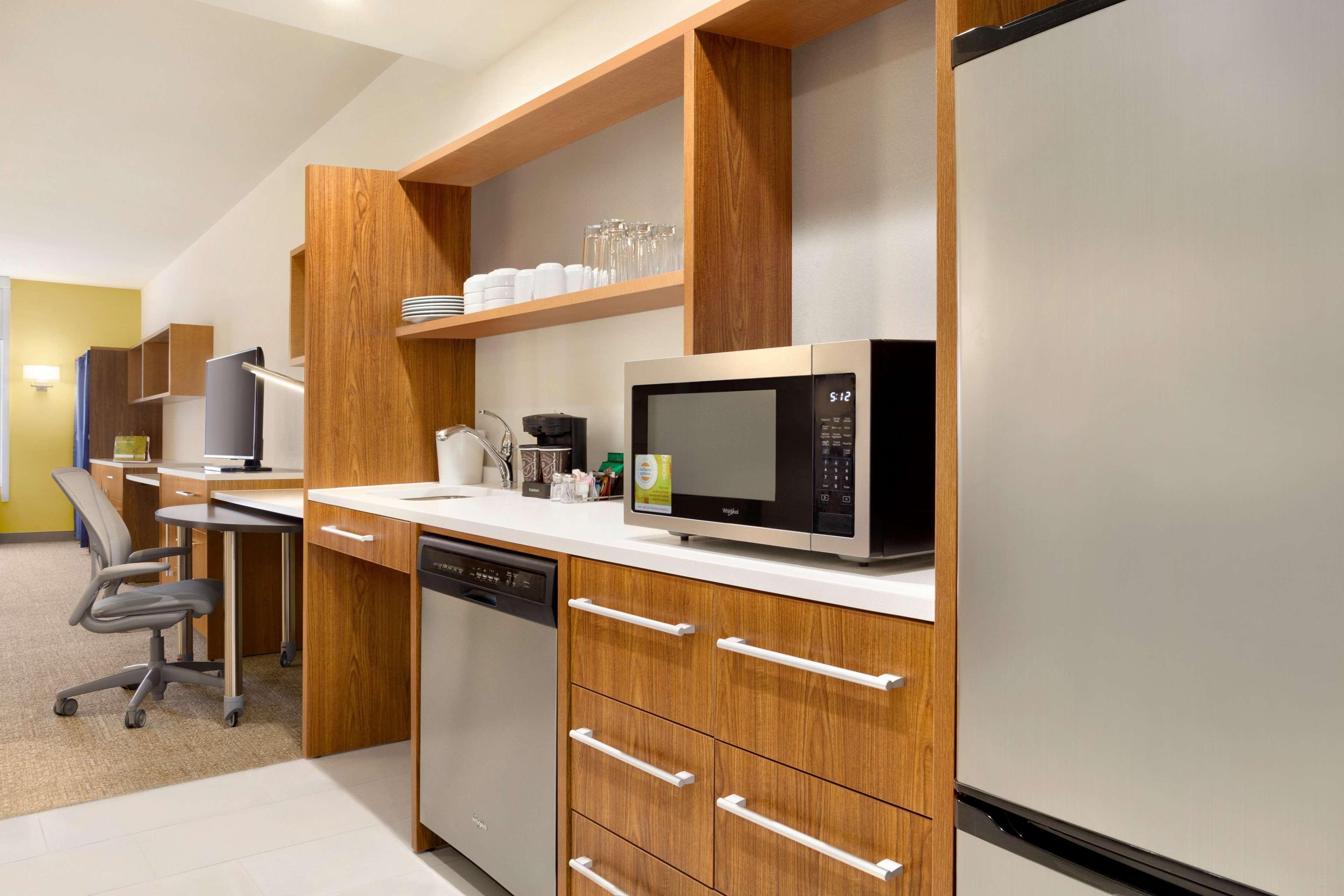 Home2 Suites by Hilton Birmingham Downtown image 8