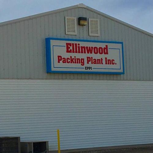 Ellinwood Packing Plant Inc