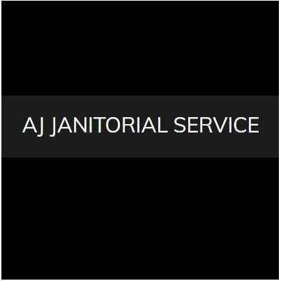 AJ JANITORIAL SERVICE