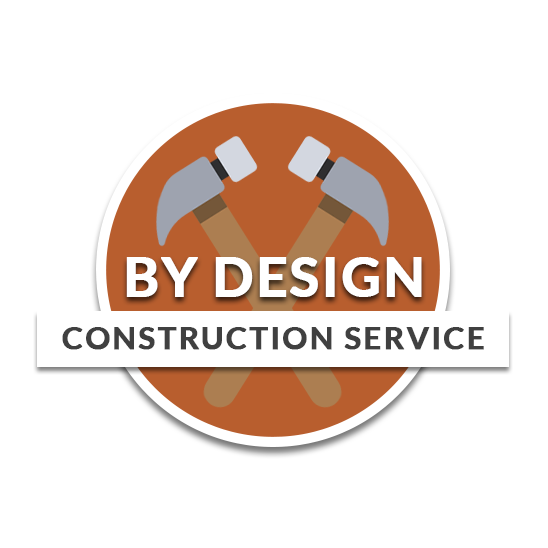 By Design Construction Service