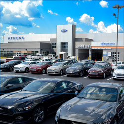 Athens Ford image 0