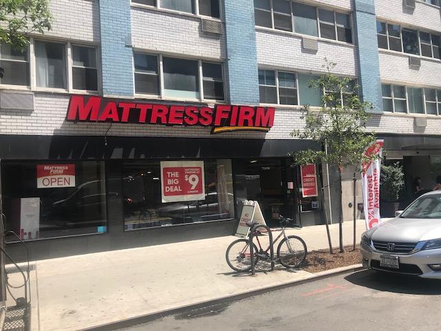 Mattress Firm East Village image 0