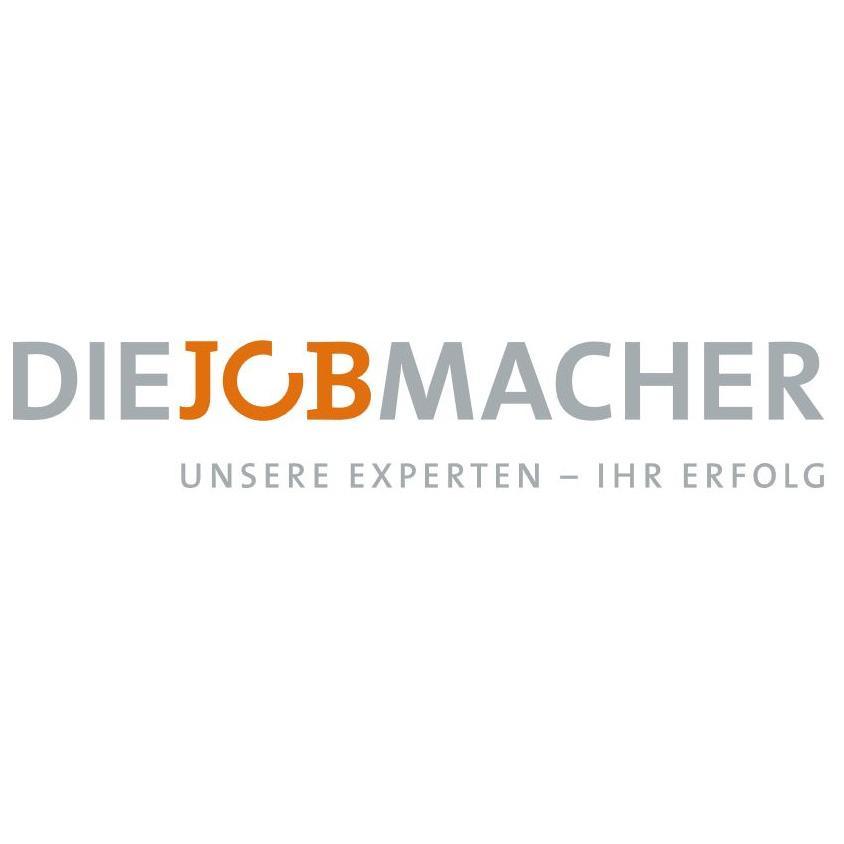 DIE JOBMACHER GmbH