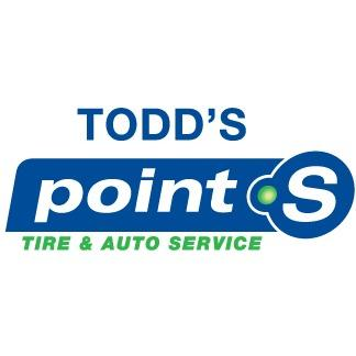 Todd's Point S Tire and Auto Service