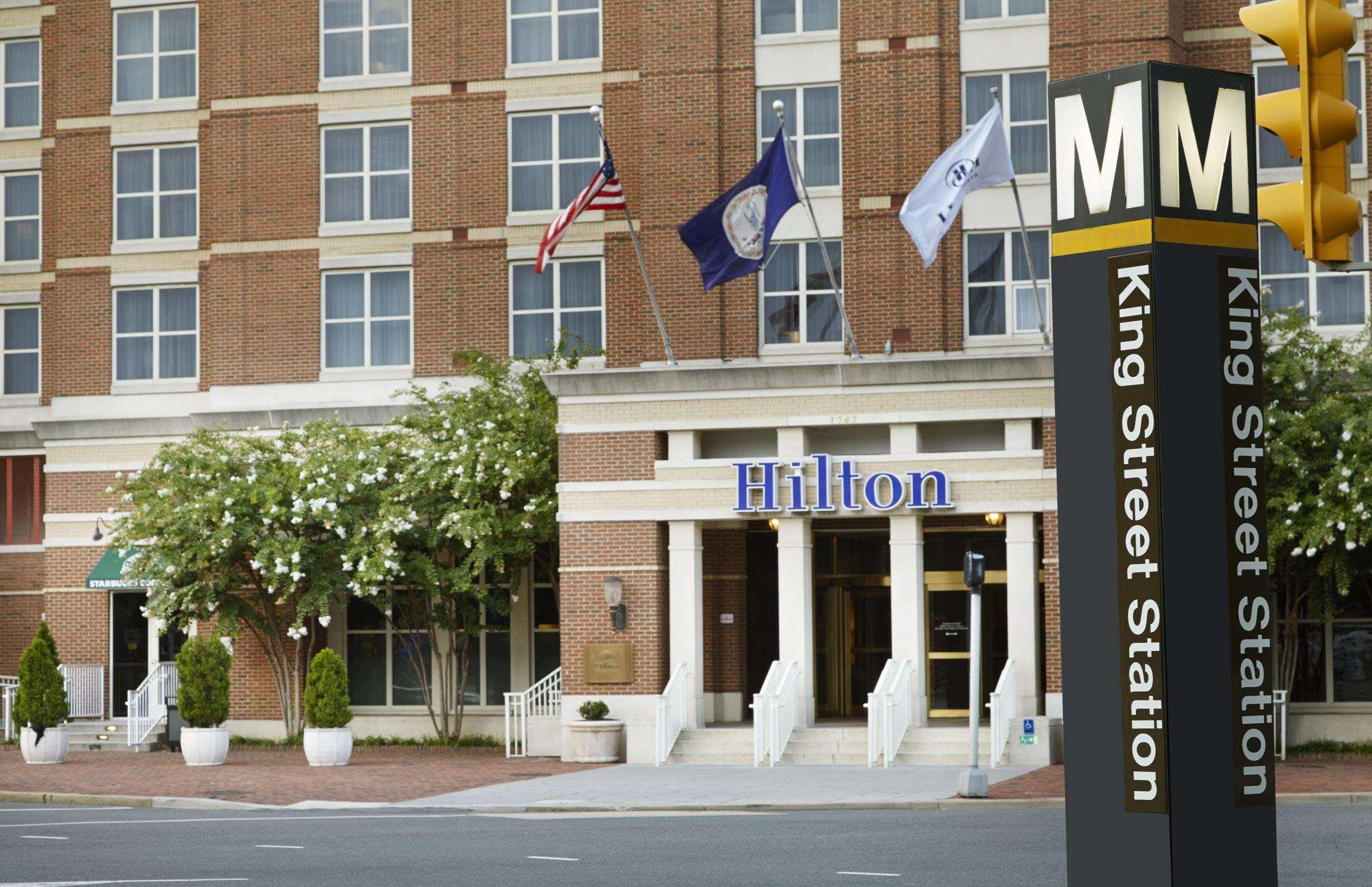 Hilton Alexandria Old Town in Alexandria, VA, photo #2