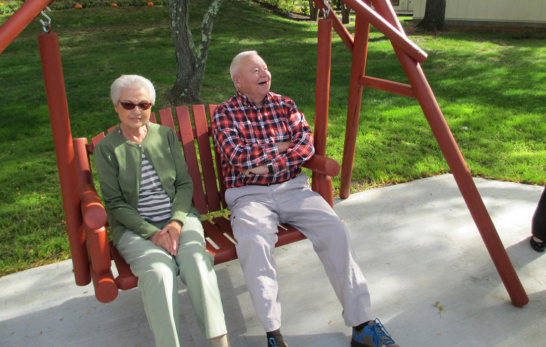 Hearthstone Alzheimer Care at Marlborough image 6