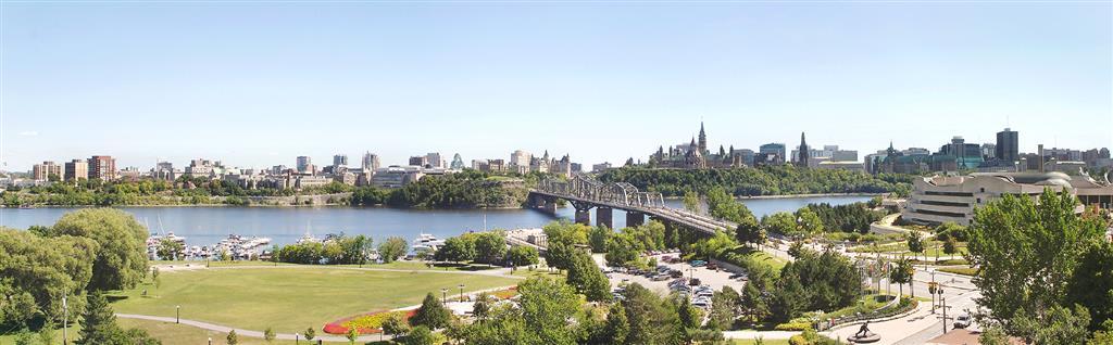 Best Western Plus Gatineau-Ottawa à Gatineau: Guest Room View