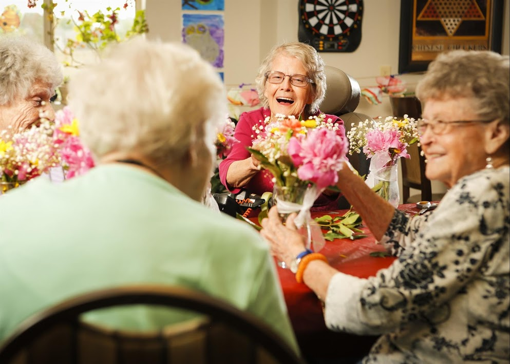 Bethesda Gardens Frisco Assisted Living Coupons Near Me In