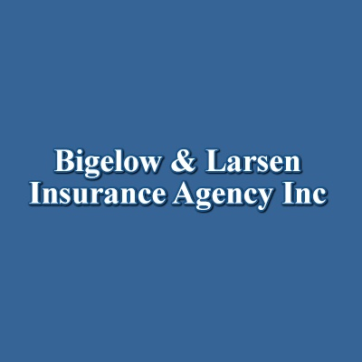 Bigelow & Larsen Insurance Agency Inc