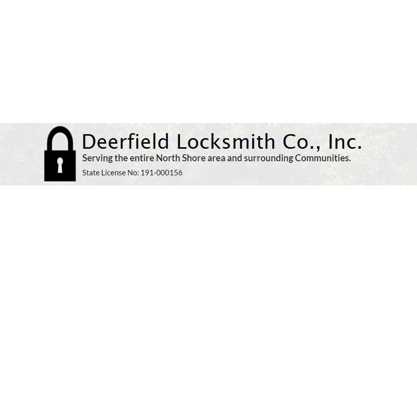 Deerfield Locksmith Co., Inc.