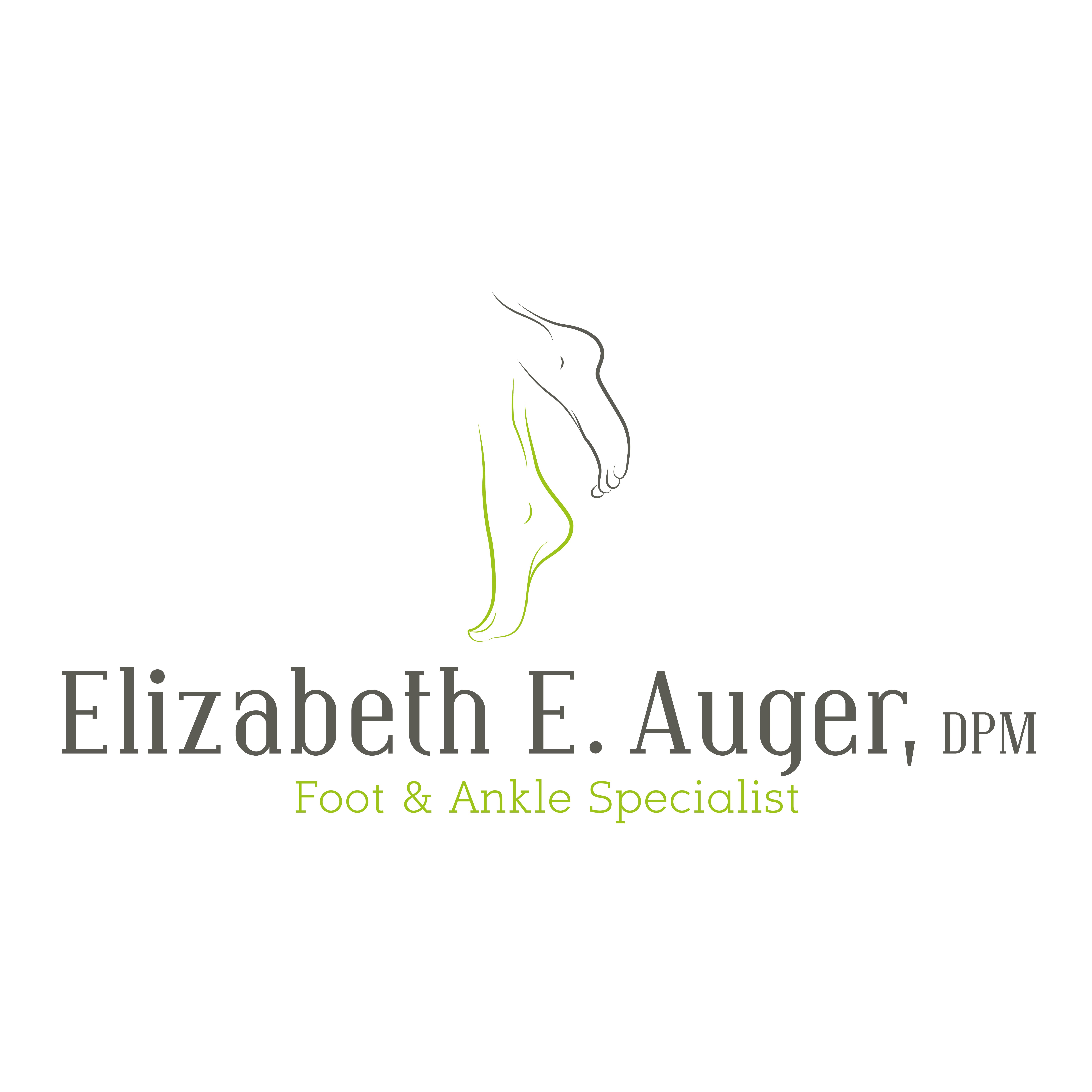 Elizabeth E. Auger, DPM