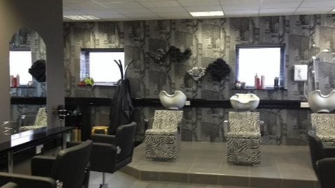 Axis Hairdressing in Granard | Hairdressers - Ladies | gpi.ie