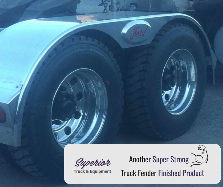 Superior Truck & Equipment, Inc image 0