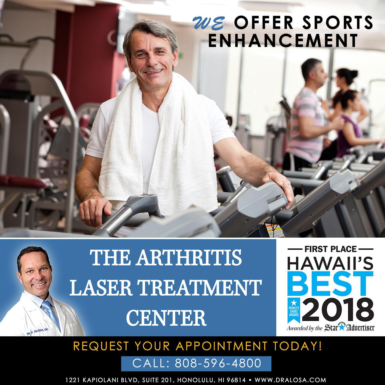 The Arthritis Laser Treatment Center image 12