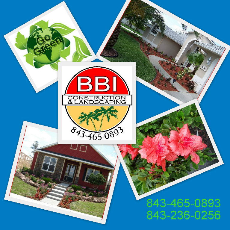 BBI Construction and Landscaping