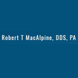 Robert T MacAlpine DDS, PA