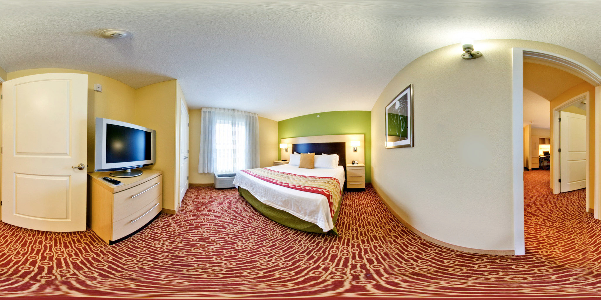 TownePlace Suites by Marriott Jacksonville image 3