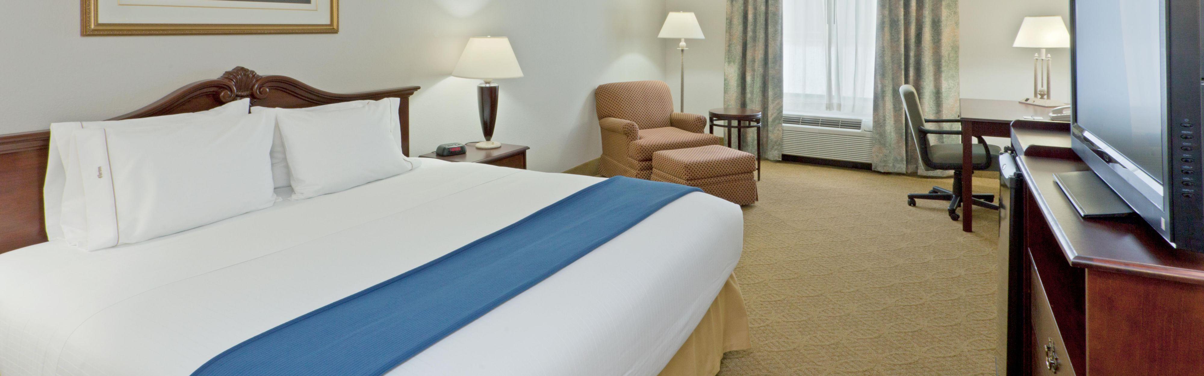 Holiday Inn Express Lordstown-Newton Falls/Warren image 1
