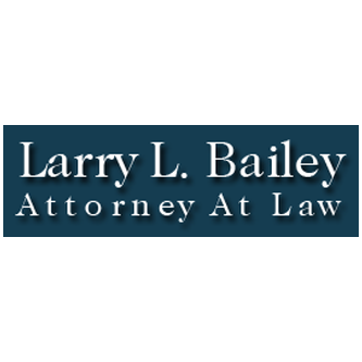 Larry L. Bailey Attorney At Law