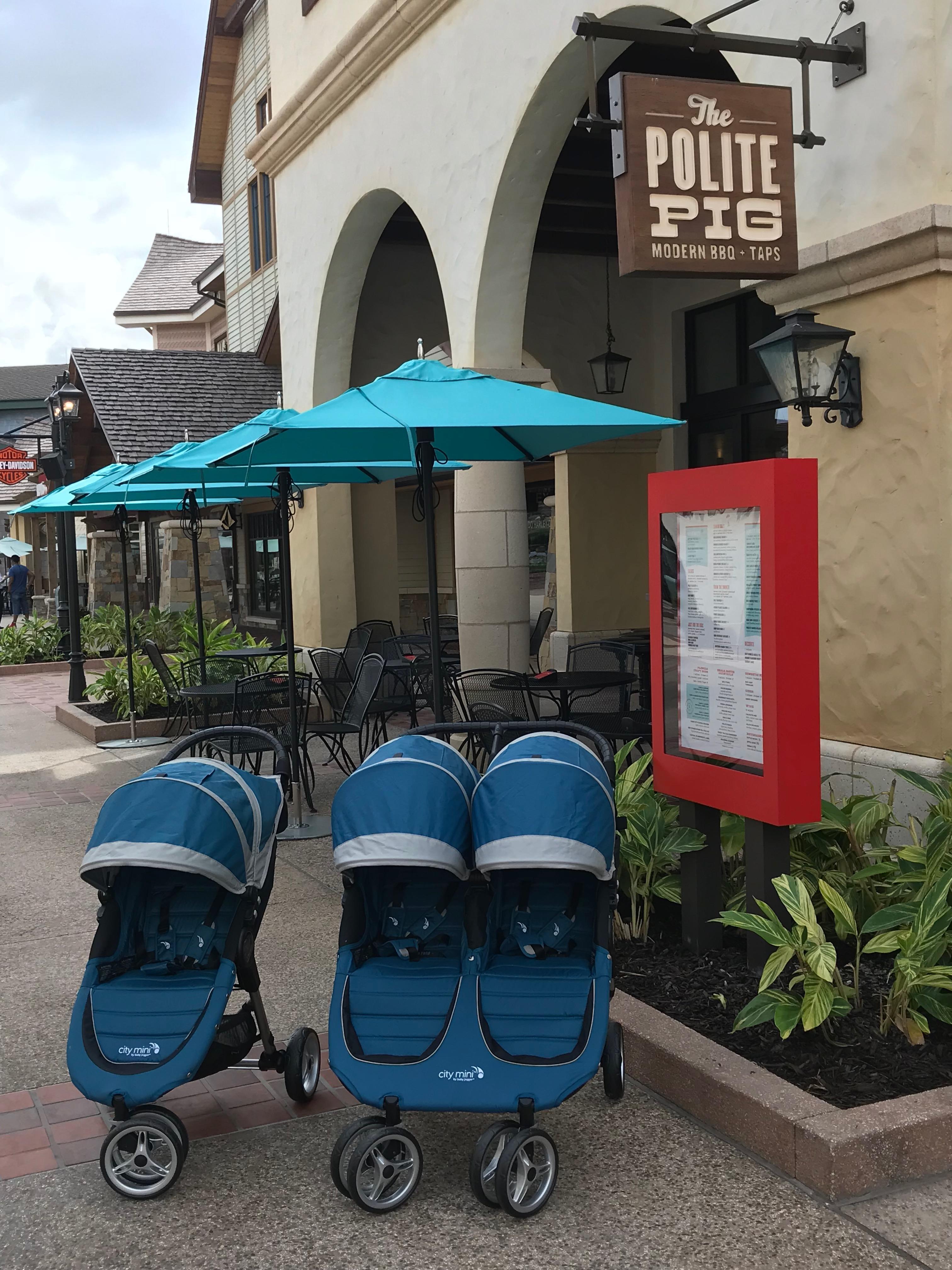 Stroller Rentals Disney image 73