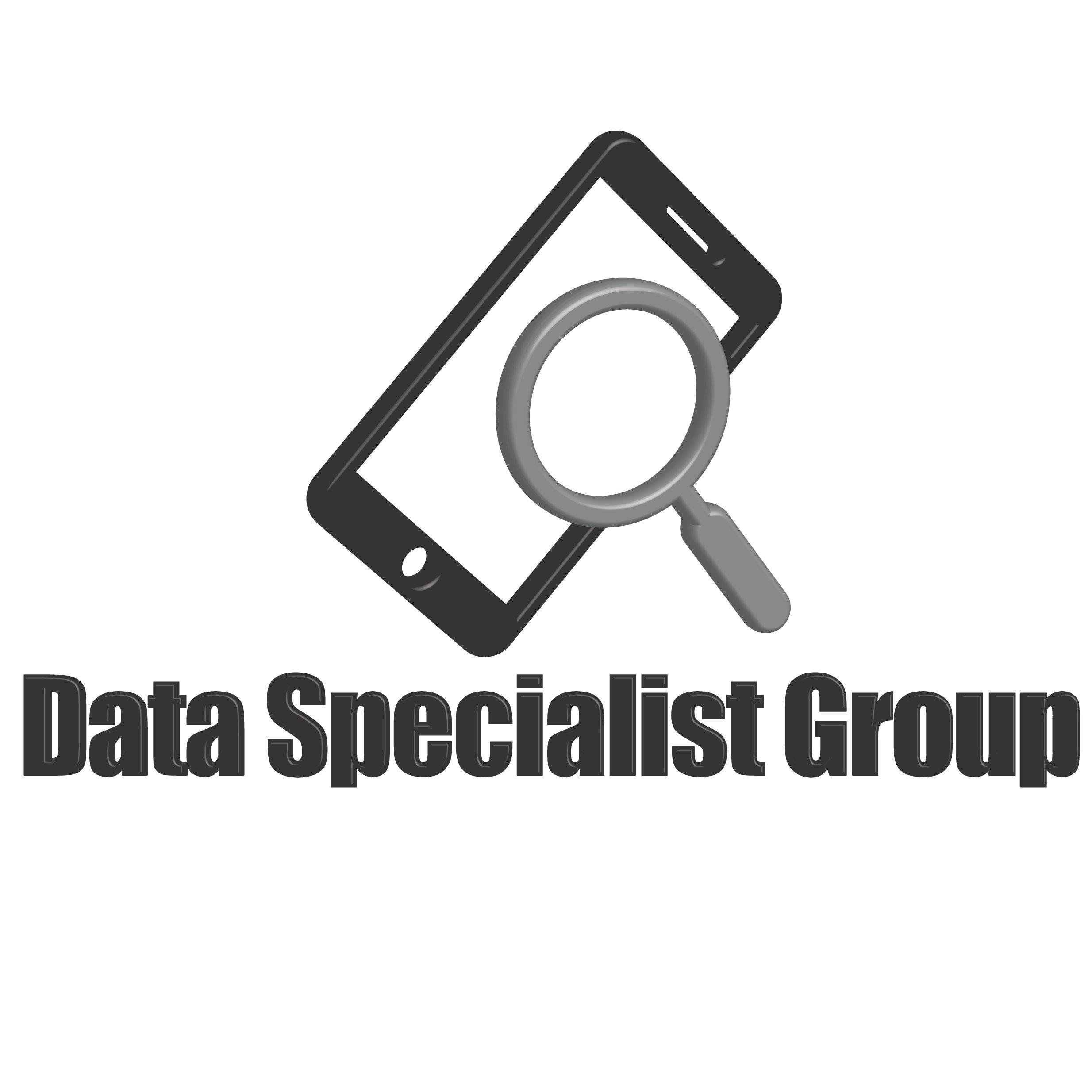 Data Specialist Group image 4