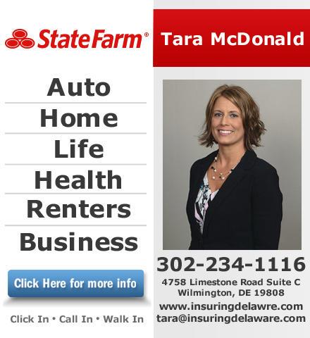 Tara McDonald - State Farm Insurance Agent image 0