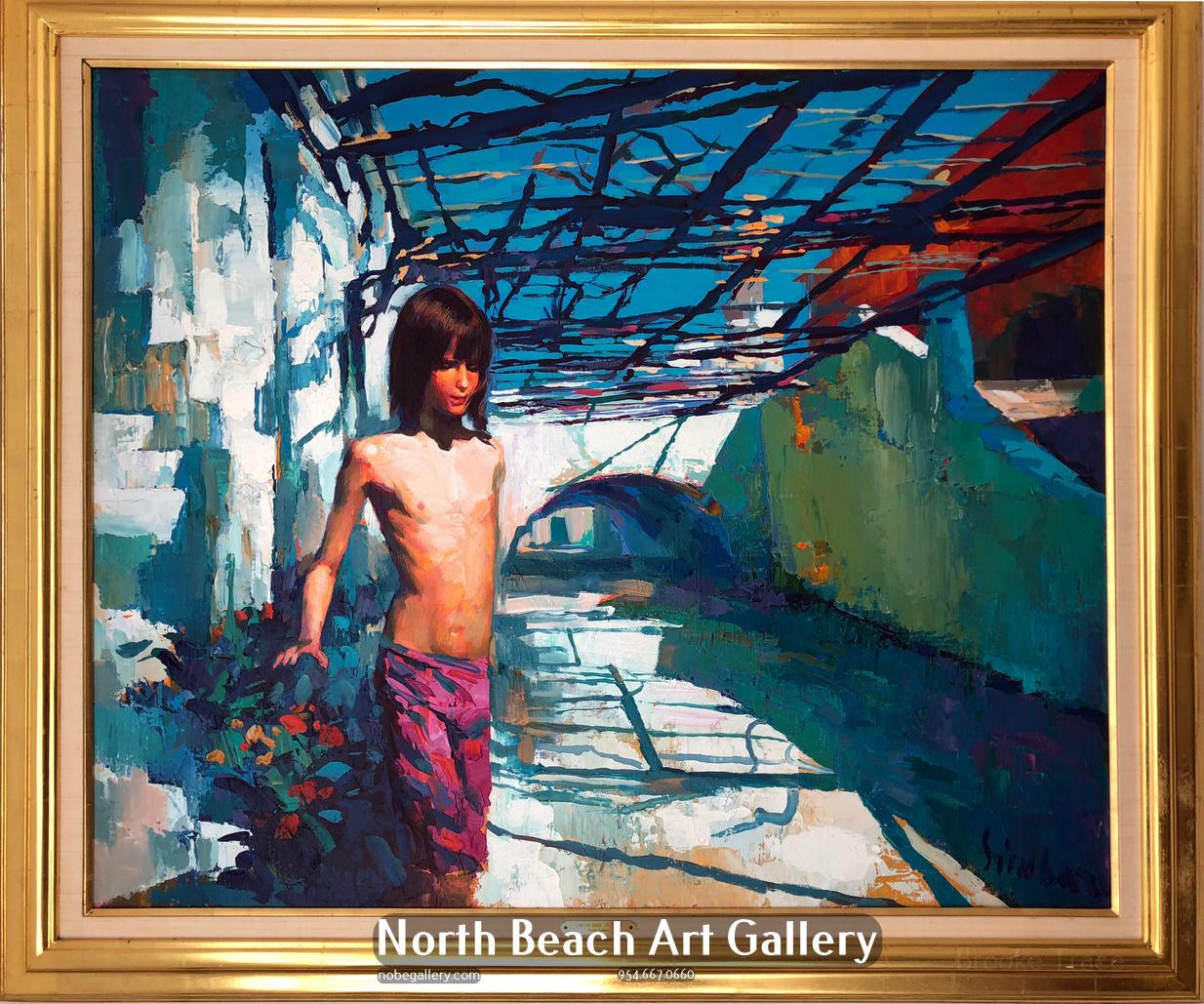 North Beach Art Gallery image 6