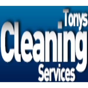 Tony's Cleaning Service