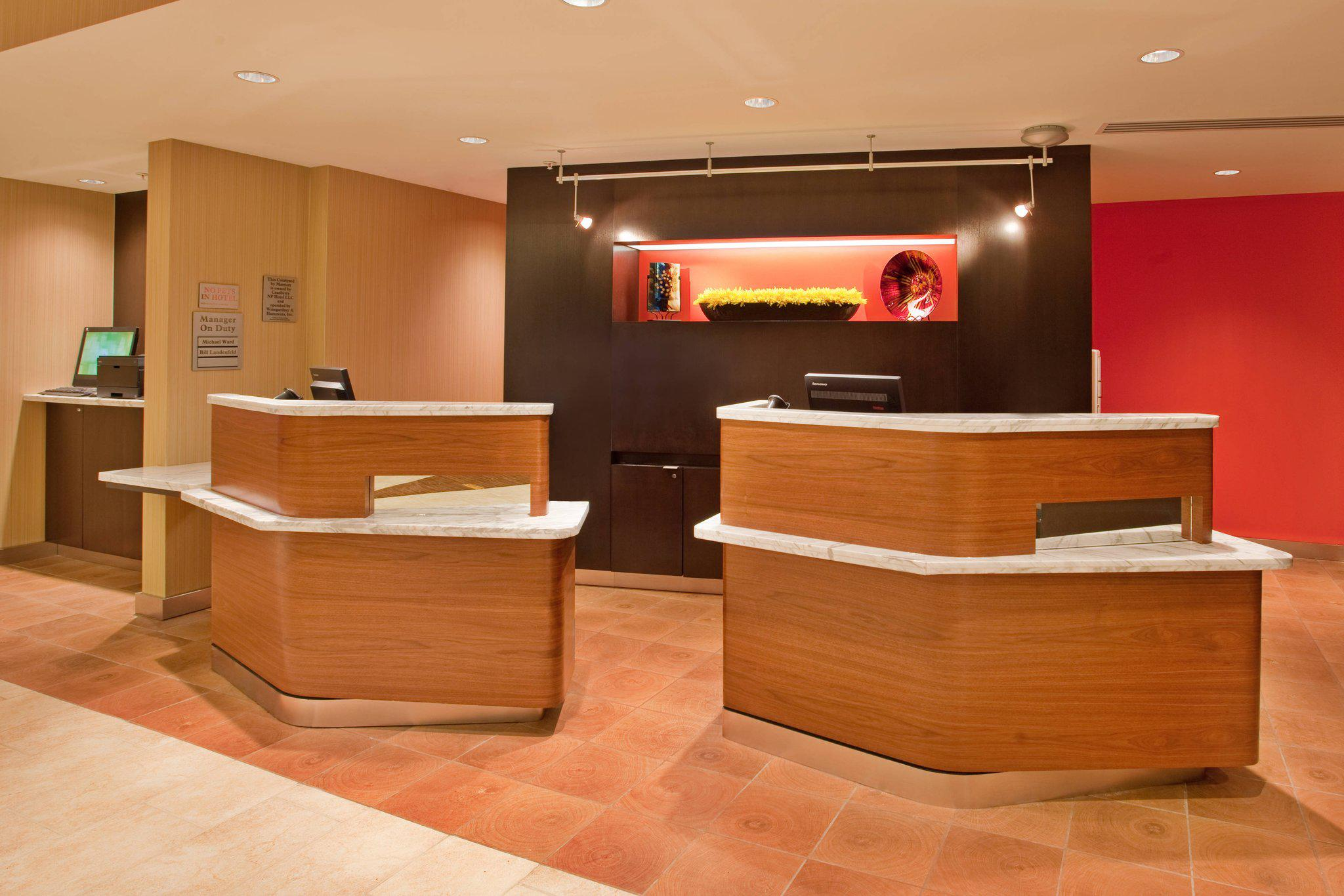 Courtyard by Marriott Pittsburgh North/Cranberry Woods