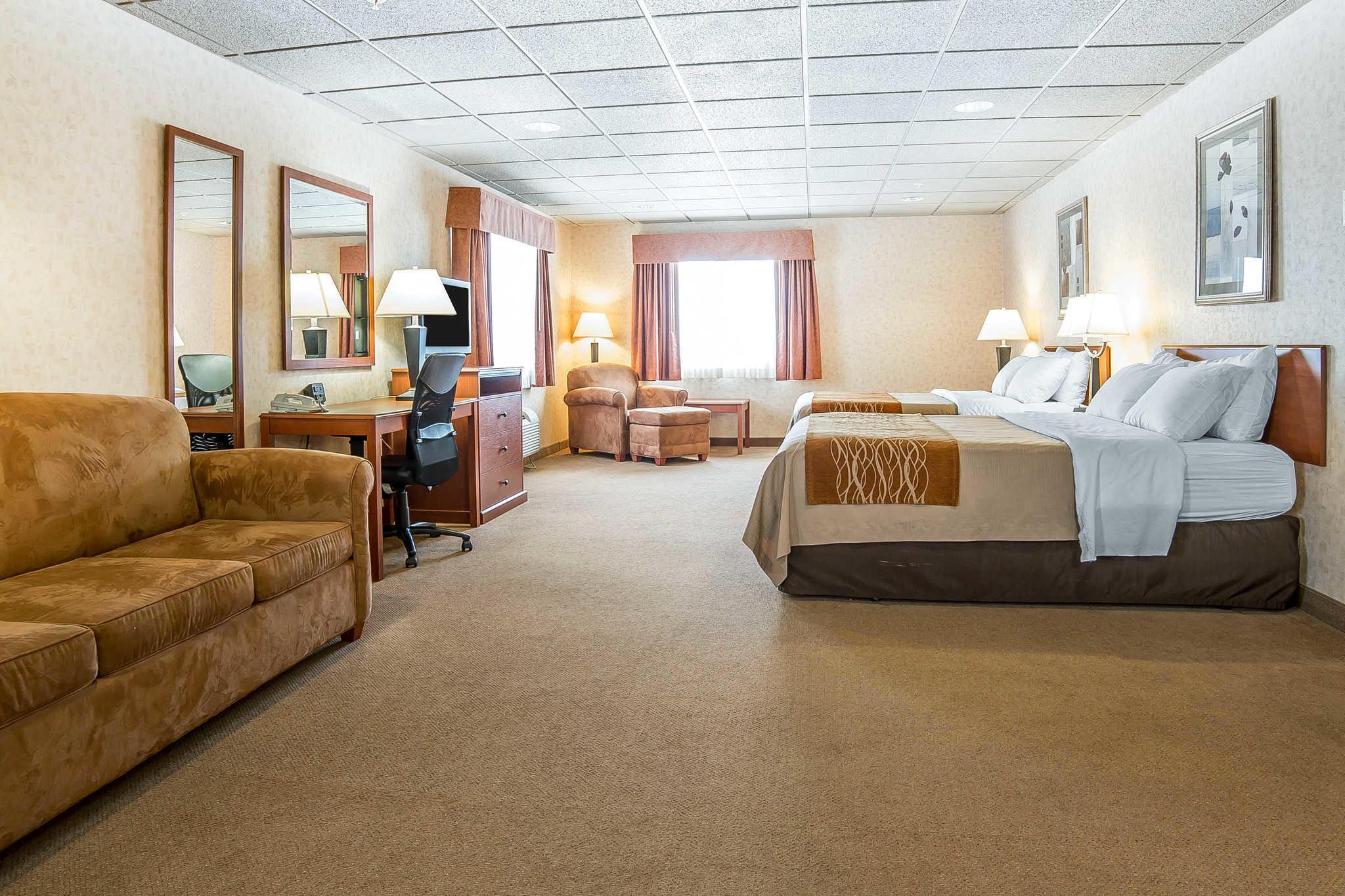 Comfort Inn Gateway to Glacier image 34