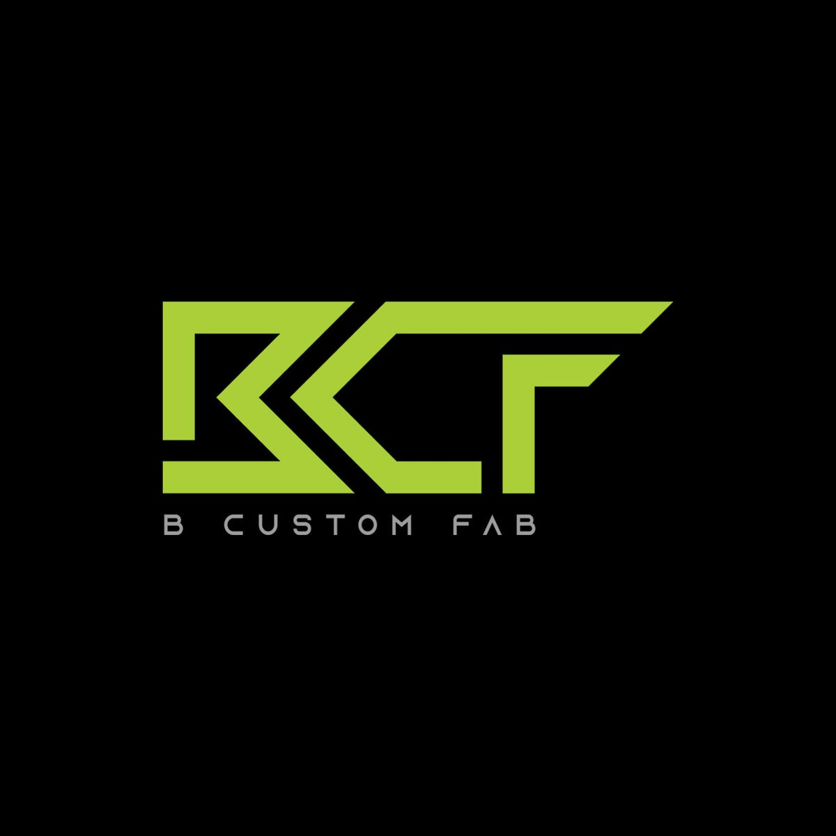 B Custom Fab