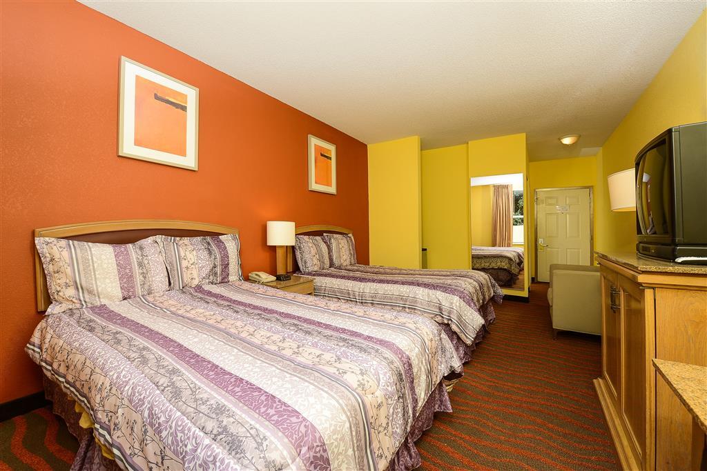 Americas Best Value Inn Winter Haven image 10