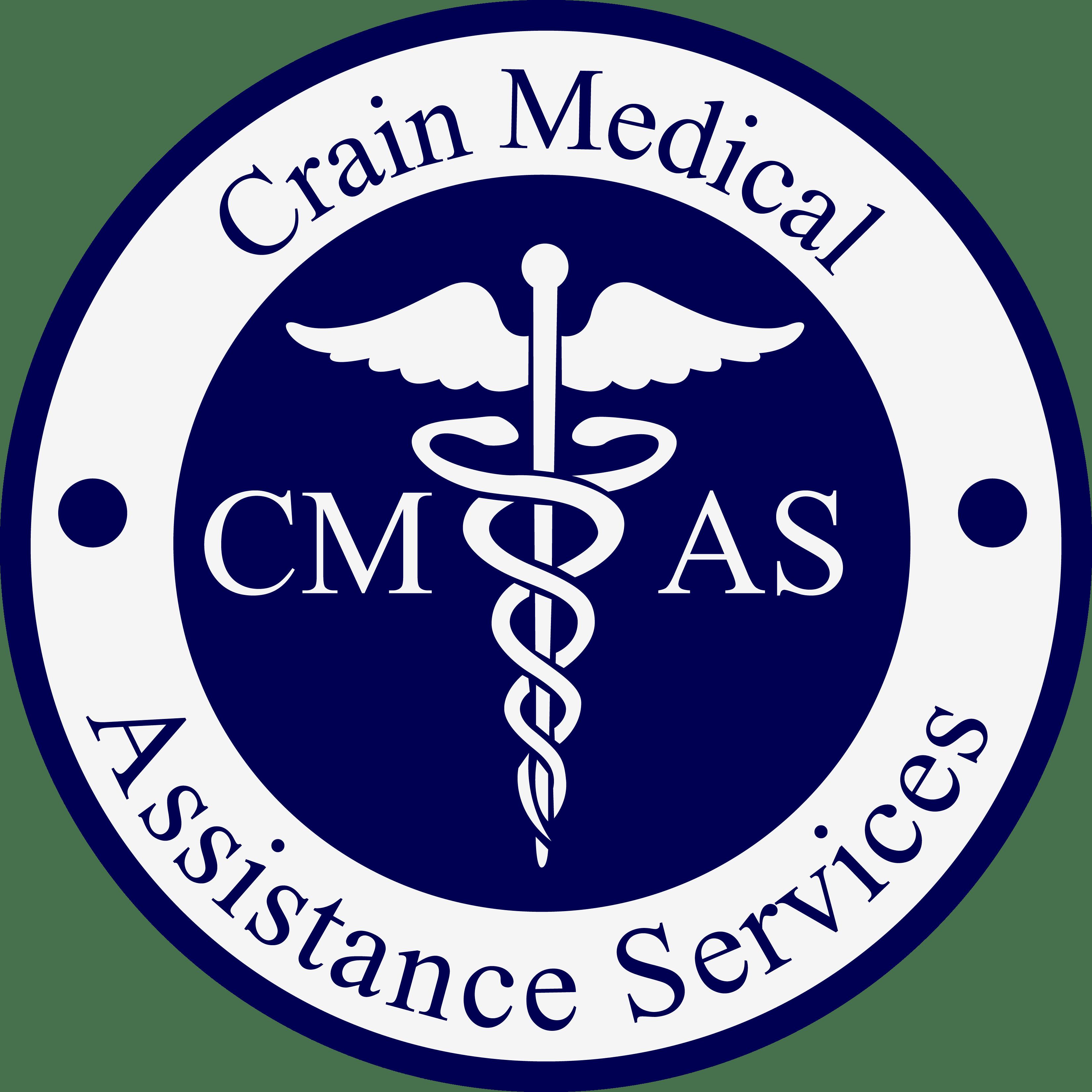 Crain Medical Assistance Services image 0