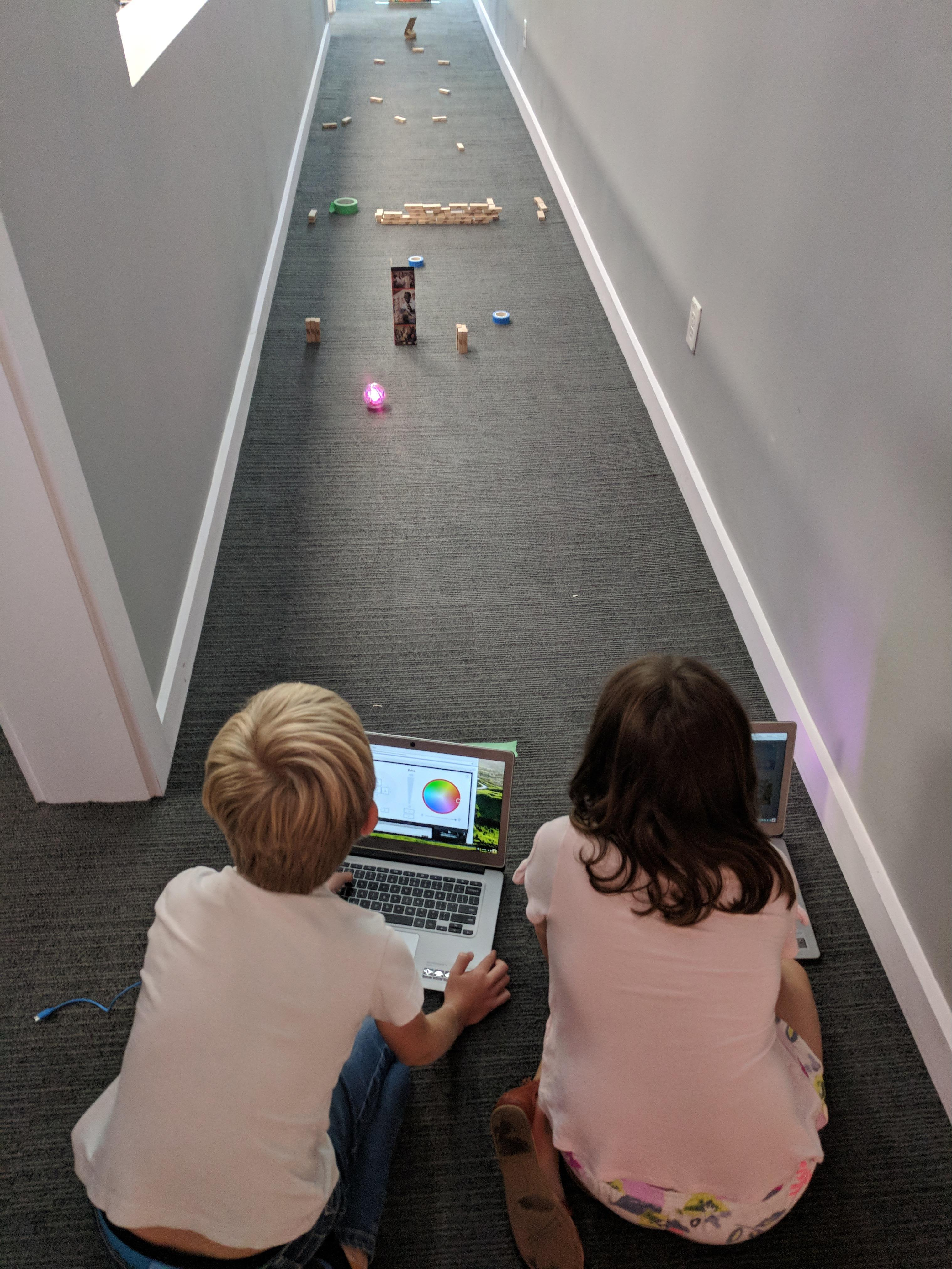Launch Code After School image 12