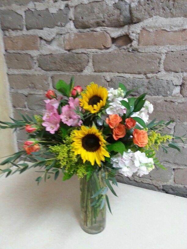Flowers On Main image 9