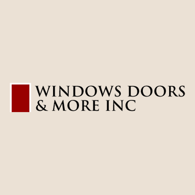 Windows Doors & More Inc.