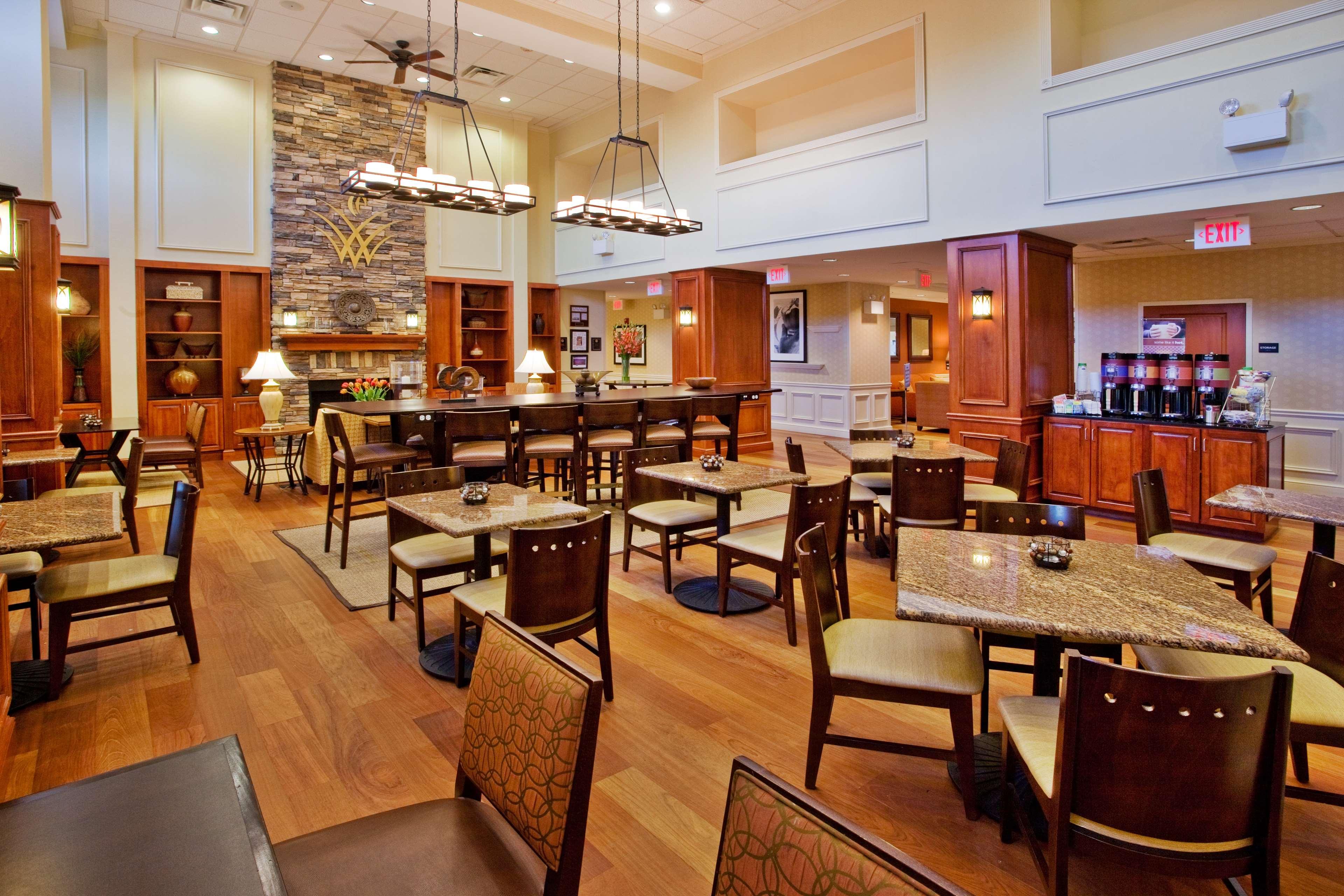 Hampton Inn & Suites Lanett-West Point image 14