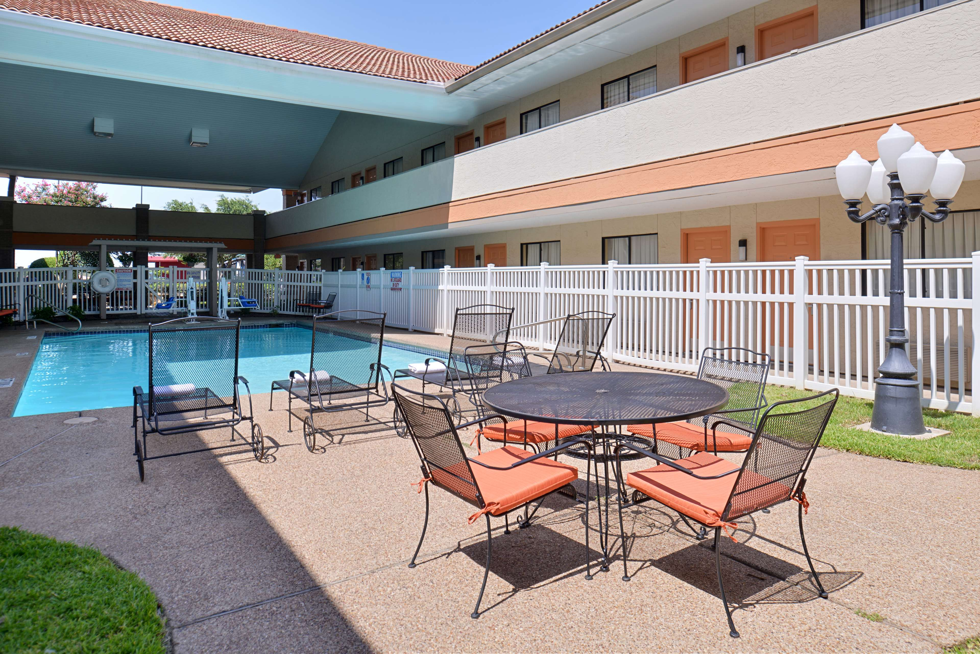 Best Western Irving Inn & Suites at DFW Airport image 11