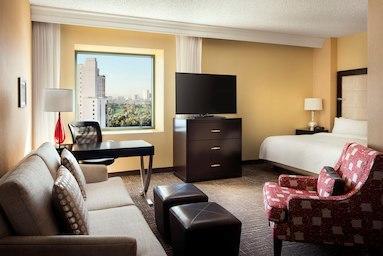 Las Vegas Marriott image 7