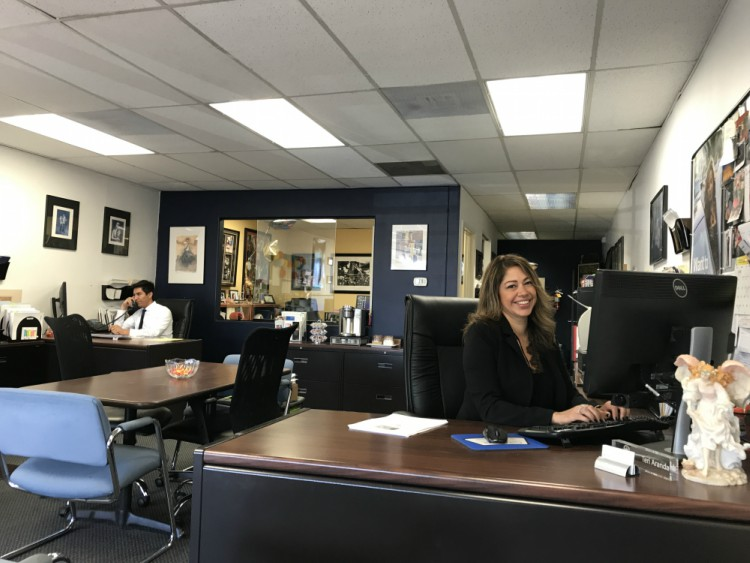 Allstate Insurance Agent: Carlos Godinez image 1