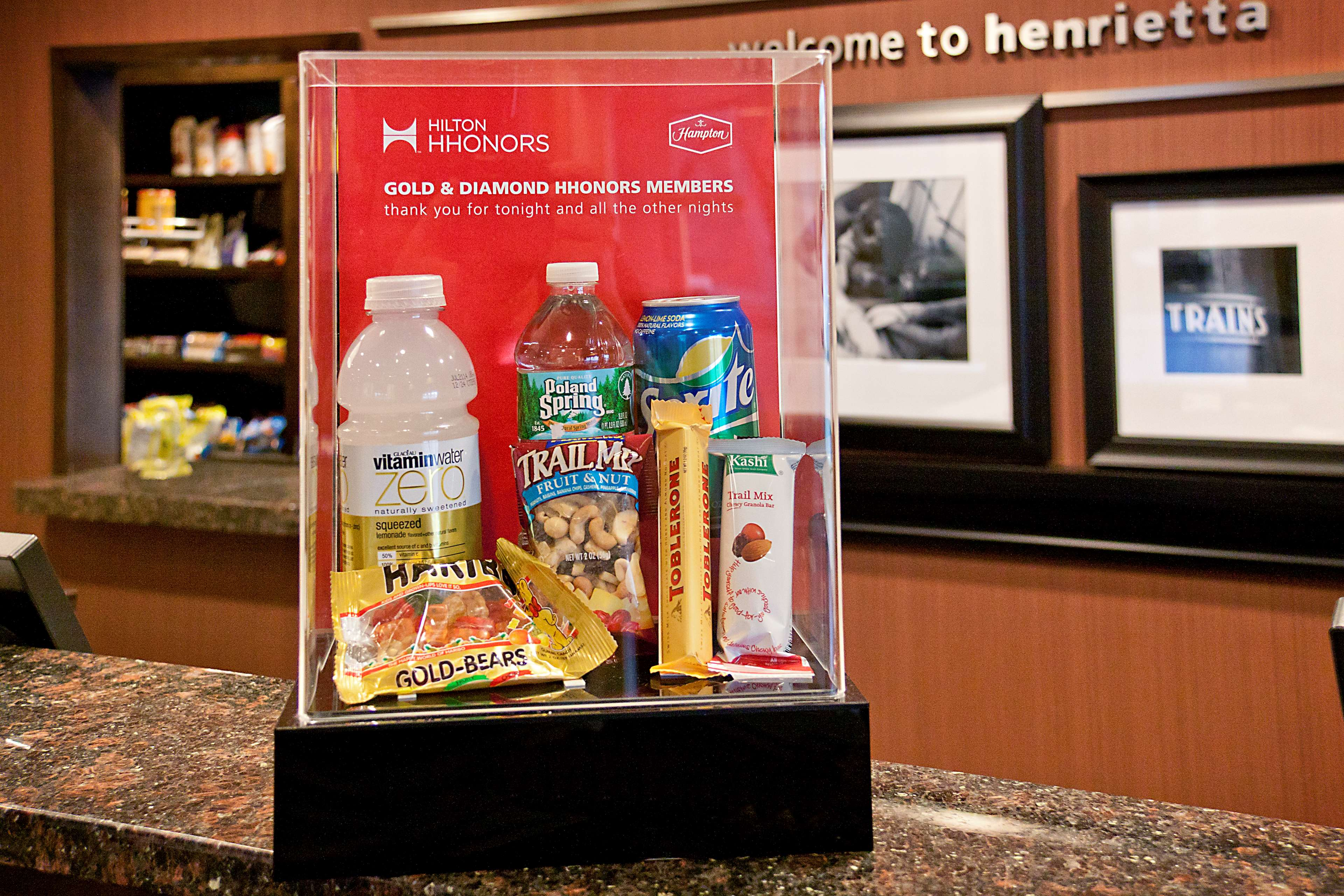 Hampton Inn & Suites Rochester/Henrietta image 9