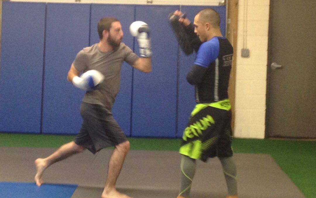 Spartan Mixed Martial Arts image 4